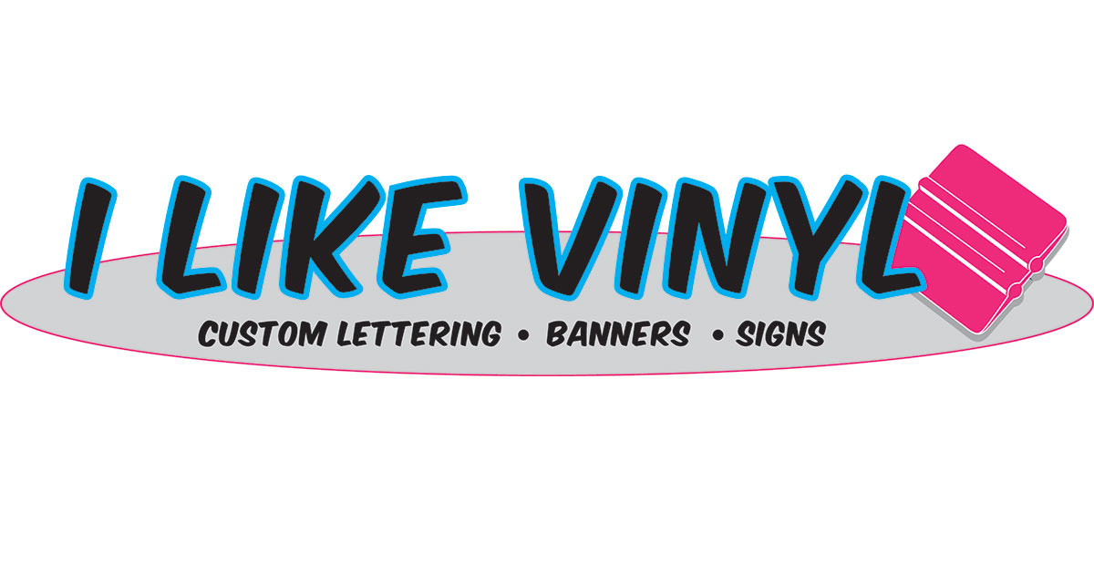 Removal Instructions | I Like Vinyl | Vinyl Lettering